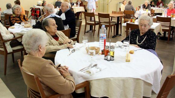 El PSC demana si la Generalitat tornarà els diners destinats a les residències