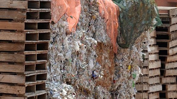 TMA Grupo Sánchez nega l'emmagatzematge de residus a Suceram