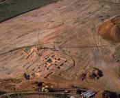 Les restes corresponen a diferents èpoques que anirien del Neolític a l'Edat Moderna