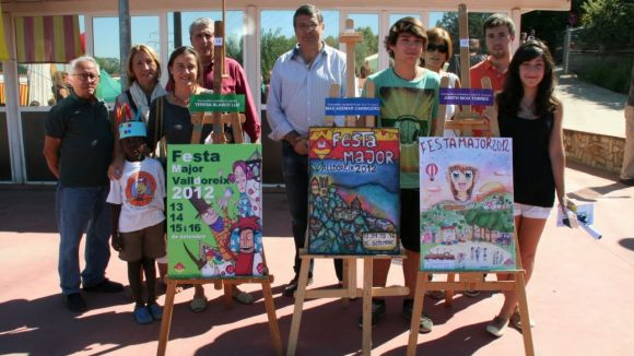 Els valldoreixencs ja poden proposar el cartell de la propera Festa Major