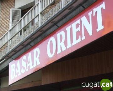 Nou de cada 10 establiments respecten l'ús del català en la seva retolació
