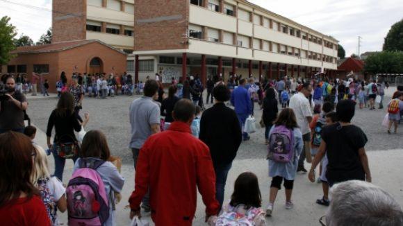 Les AMPA defensen que Sant Cugat necessita una nova escola