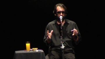 Reugenio arranca tots els riures del públic del Teatre-Auditori