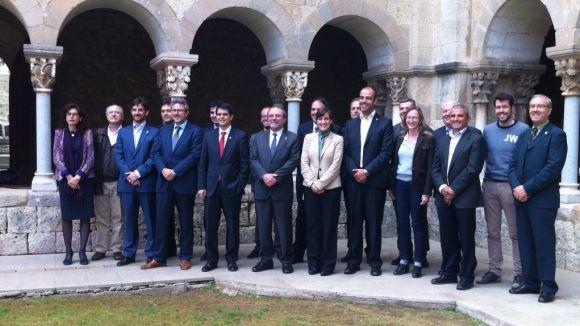 L'ACM abandera l'eficiència municipal davant la reforma local de Montoro