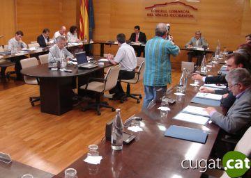 Els alcaldes han tractat el tema en diverses ocasions.