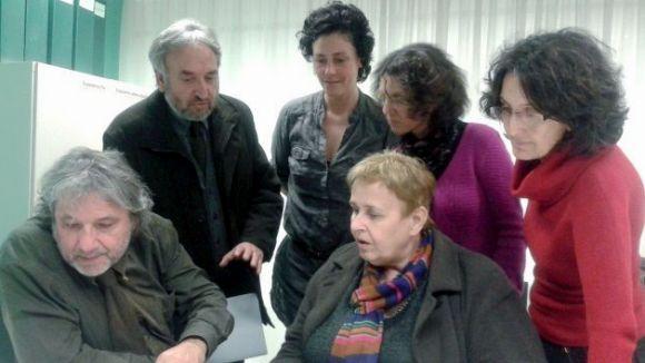 Salvador Espriu mobilitza Sant Cugat amb una trentena d'actes de ciutat