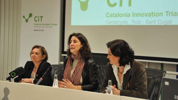 El CIT explicarà el seu potencial a Artur Mas