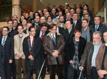 Joan Recasens (CiU): 'Vic sempre ha tingut una política d'integració pionera'