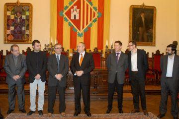 Els municipis de la xarxa Eurocities volen influir en la presidència espanyola a la Unió Europea