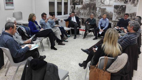 La moció d'ERC-MES del pla estratègic de l'esport divideix la Coordinadora i SantCugatCreix