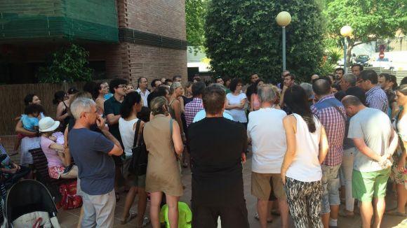 El club cannàbic de Roquetes-Can Magí estudia portar el cas a la justícia