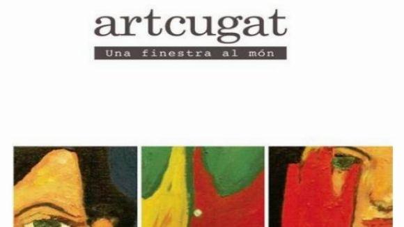 Nova empenta cultural amb la publicació 'Artcugat'