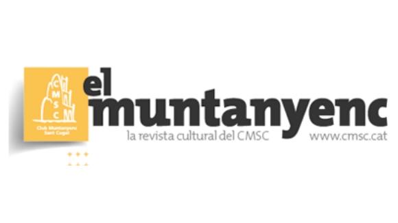 Roda de premsa: Presentació de la nova revista digital 'elmuntanyenc'