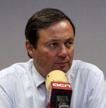 Rafael de Ribot, nou director de COMRàdio