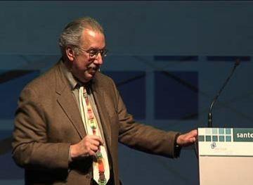 L'expert en lideratge Richard Boyatzis desperta les emocions del Santcugatribuna
