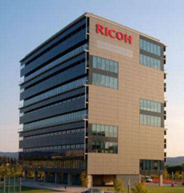 Ricoh, reconeguda com 'una de les millors empreses d'electrònica d'oficina'
