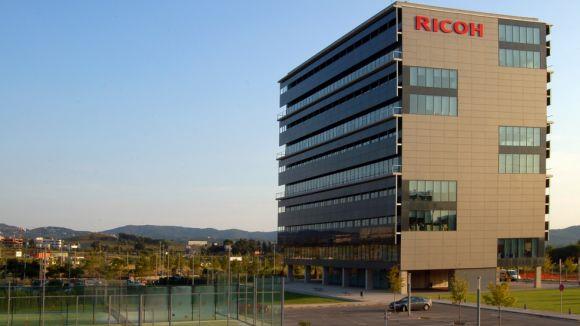 Ricoh captarà joves enginyers al congrés internacional JOBarcelona