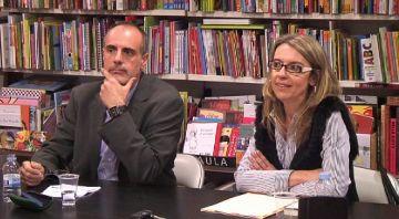 Ridao: 'La nova candidatura d'ERC no és un desmantellament, sinó una renovació'