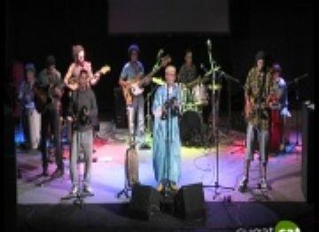 Rif Gnawa porta la música tradicional marroquina a Sant Cugat