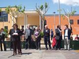 L'alcalde ha estat absent en la celebració a Valldoreix de 25 anys d'ajuntaments democràtics.
