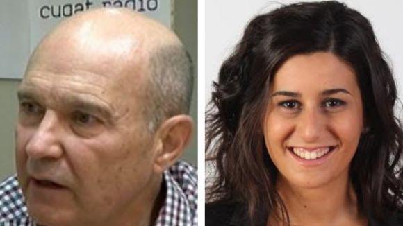 Josep Maria Martí Rigau i Maria Cusó entren al Consell d'Administració de Cugat.cat