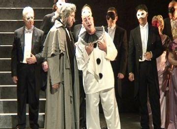Un 'Rigoletto' contemporani captiva els espectadors del Teatre-Auditori