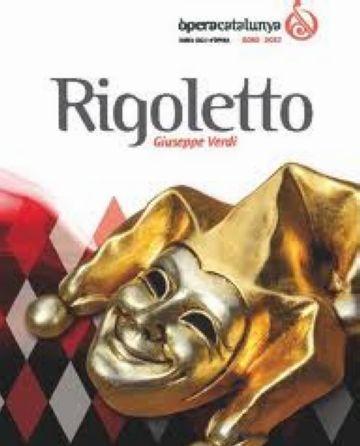 L'òpera 'Rigoletto' de Verdi arriba al Teatre-Auditori aquesta nit