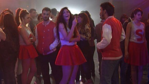 The Risas estrena el seu primer videoclip del disc 'El millor dels moments'