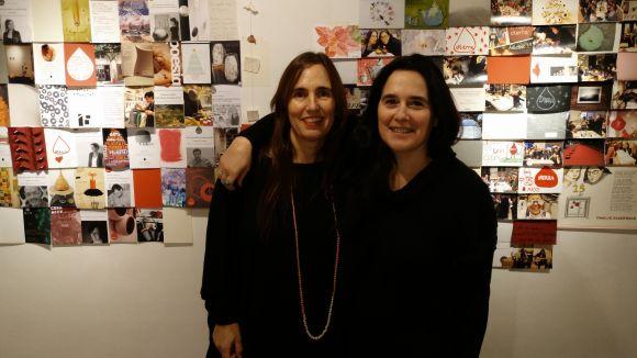 La galeria Dterra celebra els 15 anys amb l'ampliació del local