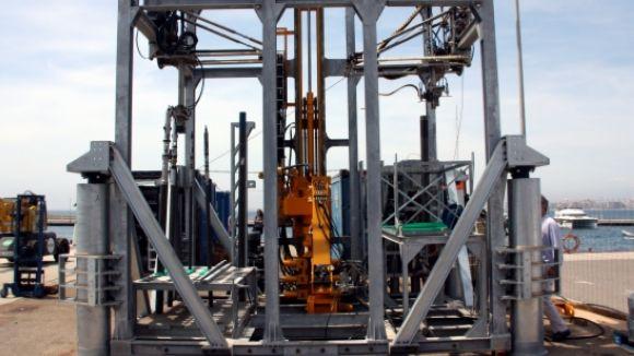 Un robot industrial / Foto: ACN