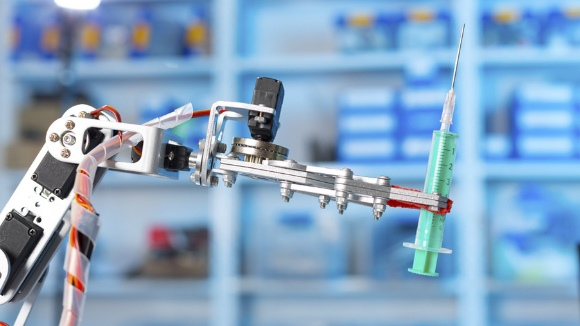 Conferència: 'El rol i els reptes de la robòtica quirúrgica'