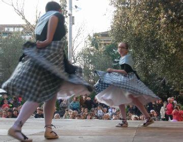 El Grup Mediterrània torna a implicar-se en la pervivència del balls tradicionals catalans