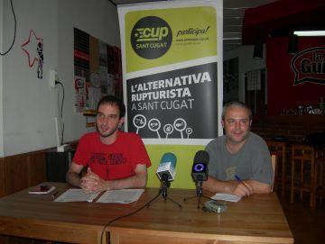 La CUP proposarà al ple explotar els espais agraris de la ciutat