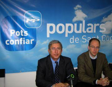 El PP proposa rebaixar un 25% l'IBI durant el proper mandat