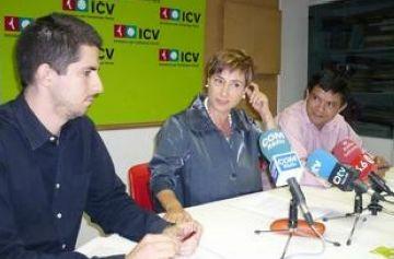ICV donarà a conèixer el TramVallès en una campanya a tota la comarca