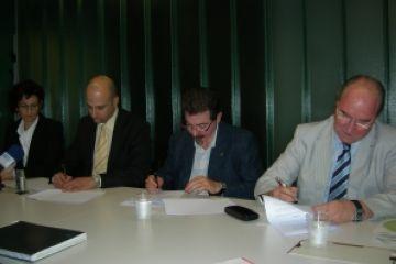 Els pàrquings de Torreblanca i Doctor Galtés, disponibles per als clients de comerç local
