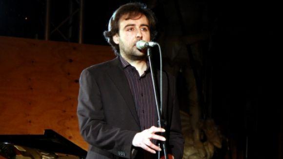 Concert: Roger Mas Solo Piano 'Segles Lligats'