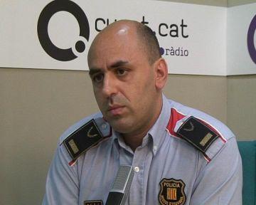 Dispositiu policial especial per a la final de la Lliga de Campions