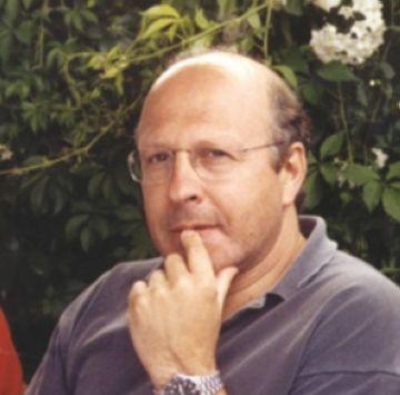 Mor Roger Sampere, un dels ideòlegs esportius del PHSC