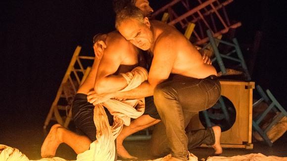 Teatre: 'Roja Selene'