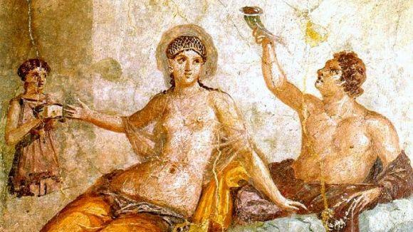Conferència: 'La bombolla immobiliària a l'antiga Roma'