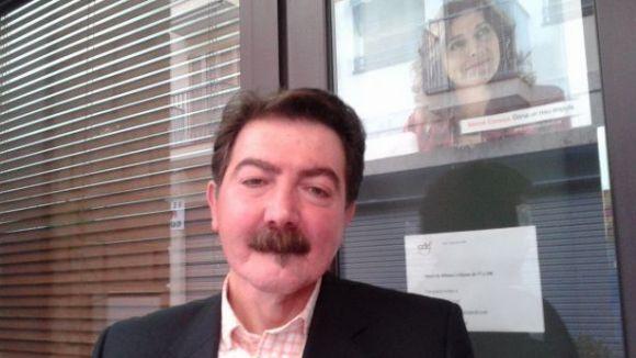 Romero vol ser president de CDC amb Monells i Carol a la seva candidatura