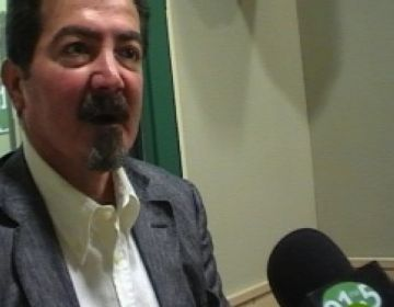 Josep Romero, de nou regidor de Comerç