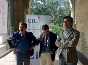 CiU proposa programar anualment el Sant Cugat Actiu i crear un centre de convencions