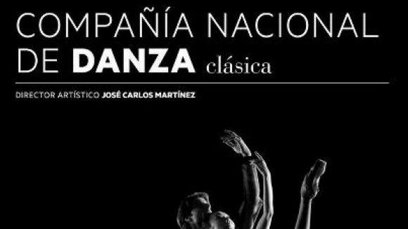 La Companyia Nacional de Dansa torna a la ciutat per interpretar 'Romeu i Julieta'
