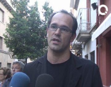 Romeva signa un manifest d'eurodiputats per aixecar el tancament d'Egunkaria