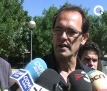 El santcugatenc Raül Romeva tornarà a ser eurodiputat