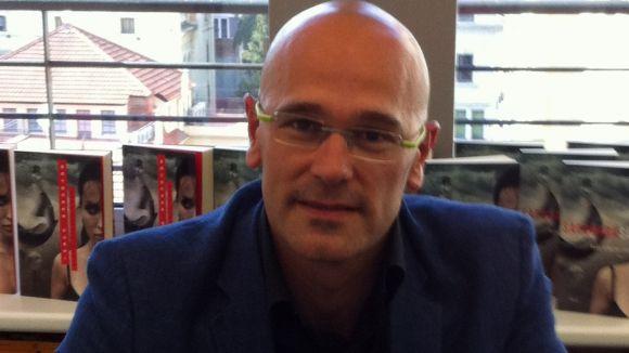 Romeva, convençut de la carta a la Comissió Europea a favor d'una consulta