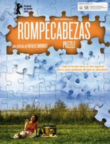 L'argentina 'Rompecabezas' és la proposta d'aquest dijous del Cicle de Cinema d'Autor