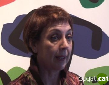 La valenciana Rosa Torres exposa una vintena d'obres a la galeria Canals